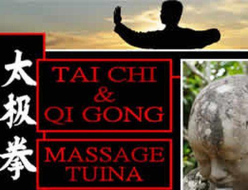 Taï Chi – Qi Gong